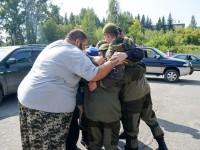 Поисковики Республики Алтай вернулись из экспедиции «Вороново – 2017»