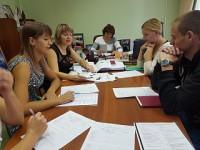 В мэрии определили победителей муниципального конкурса «Доброволец России»