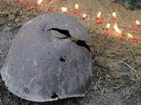 Разыскиваются родственники уроженца Шебалино, павшего в боях в 1942 году