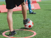 Школьник из Горно-Алтайска стал лучшим футбольным вратарем на всероссийских соревнованиях