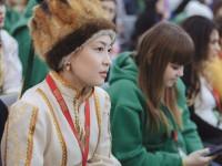 Делегация из Республики Алтай участвует в форуме «Золото тюрков»