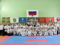 В Бийске прошли соревнования по всестилевому карате
