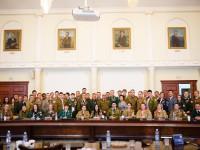 В Якутске прошел  Всероссийский слет Студенческих отрядов