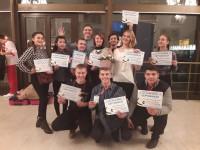 Студенты из Республики Алтай заняли призовые места на «Арт-Профи Форуме 2017»