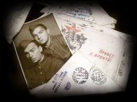 Письма военных лет прочитают в Горном Алтае