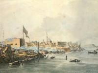 Памятные даты воинской истории России: Взятие Измаила - 10 декабря 1790