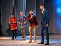 Команда КВН из Республики Алтай примет участие XXIX в Международном фестивале «КиВиН-2018»