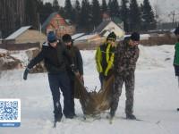Республиканские соревнования по военно-прикладным видам спорта прошли в Горно-Алтайске