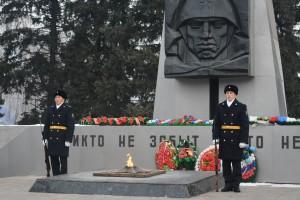75-летие победы в Сталинградской битве отметят в Республике Алтай