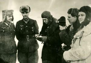 ПАМЯТНЫЕ ДАТЫ ВОИНСКОЙ ИСТОРИИ РОССИИ: Наступление советских войск под Сталинградом 19 ноября 1942 - 2 февраля 1943