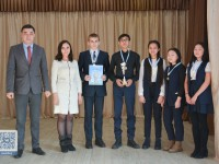 В Республике Алтай прошла интеллектуальная игра «Сталинград»