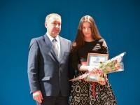 Конкурс для претендентов на соискание премий и поощрений талантливой молодежи