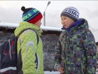 Третьеклассник спас друга, провалившегося под лед
