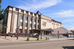 В Республике Алтай пройдёт Всероссийская акция «Культурный минимум»