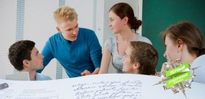 В стране начал вещать Первый всероссийский студенческий телеканал