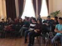 Более 300 человек приняли участие во Всероссийской акции «Культурный минимум»