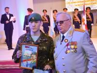 День призывника и 100-летие военных комиссариатов отметили в Республике Алтай