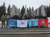 Поисковики Республики Алтай отправились в очередную экспедицию