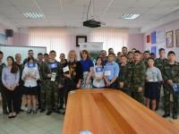 Выдающиеся путешественники Сибири провели живые уроки для школьников и студентов Республики Алтай