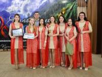 В Горно-Алтайске прошёл фестиваль «Я люблю тебя Россия»