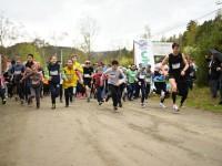 «Горный за бег. Благотворительный старт»
