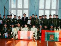 Республиканский Фестиваль «Памяти павших будьте достойны» прошел в Горно-Алтайске