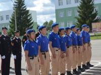 Прошёл финал Всероссийской военно-спортивной игры «Победа»