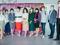 Завершился региональный этап всероссийского конкурса на лучшего работника сферы государственной молодежной политики в 2020 году в Республике Алтай.