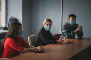 В Республике Алтай состоялось открытие регионального Клуба «#МыВместе»