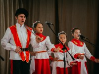 Финал конкурса «Я люблю тебя, Россия!»