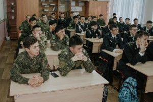 Омский автобронетанковый инженерный институт приглашает абитуриентов!