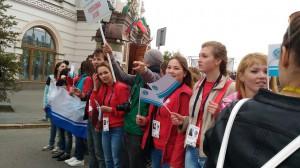 В Казани пройдет Гала-концерт Российской студенческой весны