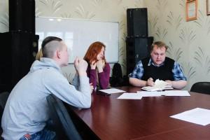 Волонтеры Республики Алтай готовятся к «Студенческой весне»