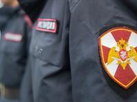 В Республике Алтай сотрудники Росгвардии провели встречи со школьниками региона