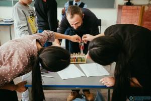 Более 300 детей прошли профпробы в рамках проекта «Билет в будущее» в Республике Алтай