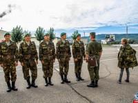 Военно-патриотический клуб БАрС ГАГУ на 6 месте в игре «Зарница» в Забайкалье