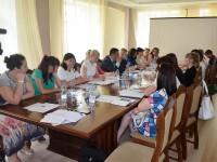 В Республике Алтай будет создано региональное отделение Молодежной общероссийской организации «Российские студенческие отряды»