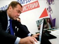 Медведев поддержал предложение засчитывать волонтерство за летнюю практику