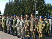 Поисковики Республики Алтай примут участие в международной военно – исторической экспедиции