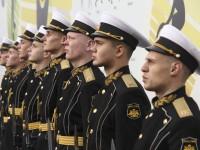 ТОВВМУ имени С.О. Макарова приглашает выпускников