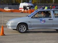 «Юный автомобилист». Соревнования по автомобильному многоборью!