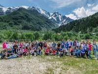 В Кабардино-Балкарской республике завершился II образовательный семинар для руководителей региональных ресурсных центров добровольчества