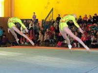 В Горно-Алтайске пройдут Всероссийские соревнования по спортивной акробатике