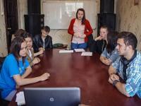 Активисты движения «СТОПНАРКОТИК – ГОРНО-АЛТАЙСК» обсудили план работы