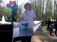 Посол Победы из Республики Алтай