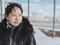 Алтынай Пустогачева из Республики Алтай принимала участие в экспедиции «Российский север»