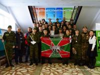 Военно-патриотический клуб «БАрС» отметил очередной день рождения