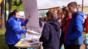 В рамках празднования Дня защиты детей презентована акция