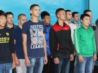 Республиканский «День призывника» прошел в Горно-Алтайске