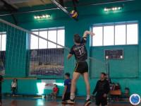 В Горно-Алтайском государственном университете состоялся Чемпионат Ассоциации студенческих спортивных клубов России